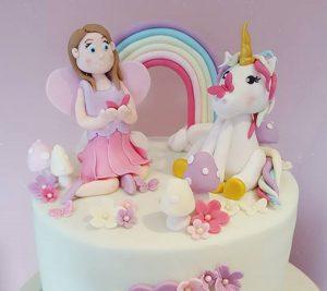 Birthday Cakes Maidstone Kent